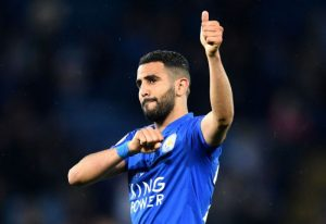 Transfer Rumor Roundup: Mahrez to Man City nearly complete, Arsenal adds Torreira, and more