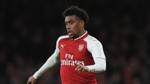 African All Stars Transfer News & Rumours: Alex Iwobi to sign new Arsenal deal