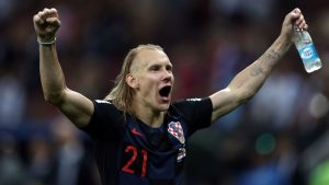 LIVE Transfer Talk: Arsenal eye move for Croatia defender Domagoj Vida