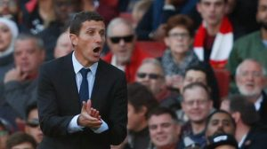 Other Sports: Watford's Gracia 'very upset' after 'undeserved' defeat to Arsenal
