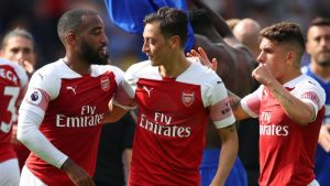 Arsenal told Emery will need to least two more transfer windows to get things right