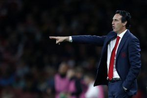 Tighten up, Emery warns leaky Arsenal