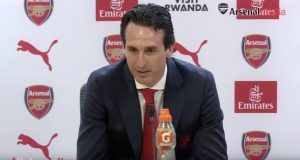 Paul Merson claims Arsenal are too 'open' under Unai Emery