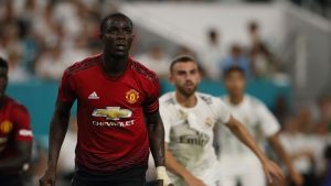 Transfer Talk: Man United's Eric Bailly linked with Arsenal and Tottenham