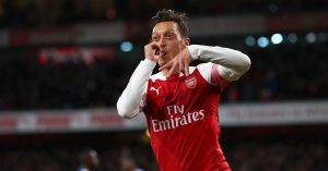Is Arsenal good? Maybe not, but they're fun and constantly improving