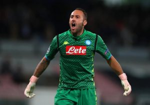 Arsenal transfer news: David Ospina hoping Napoli make loan move permanent