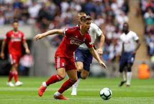 Arsenal transfer news: Unai Emery wants to sign Fulham captain Tom Cairney, but lack of Champions League football has diminished finances