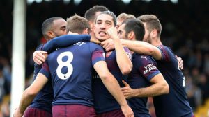 'Arsenal guaranteed a top-four finish' – Pires makes bold Premier League prediction