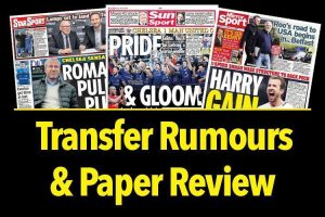 Transfer news and football gossip: Mourinho will NOT be sacked by Manchester United, Everton to avoid January transfers, Arsenal complete signing
