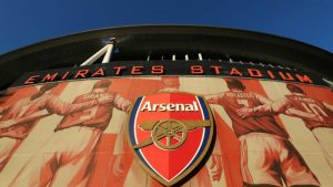 Arsenal chief confirms Super League talks