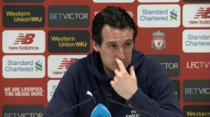 Football: Arsenal need to be 'stronger' defensively – Emery