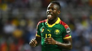 'Arsenal are my team' – Bassogog targets dream Premier League move