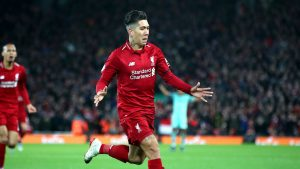 Liverpool smash Arsenal as Reds go nine points clear