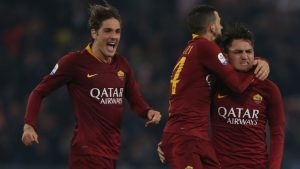 Bayern Munich move ahead of Arsenal, Tottenham in race for Roma's Cengiz Under – sources