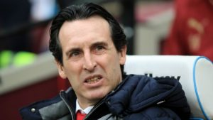 'We need to sign some players' – Emery admits Arsenal need to dip into winter transfer market
