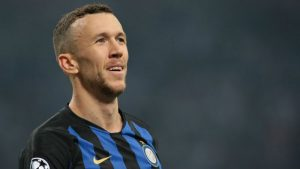 Perisic benched as Marotta confirms Arsenal target wants to leave Inter