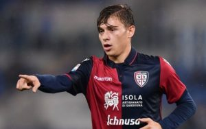 Arsenal tipped to rival Chelsea in transfer battle for €45m-rated Serie A starlet
