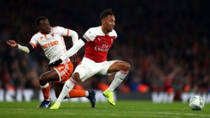 Arsenal to avoid FA Cup upset at Blackpool? Sevilla to close in on Barcelona?