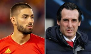 Arsenal news: Yannick Carrasco thought Gunners WEREN'T 'serious' about transfer – Ornstein