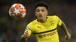 Wenger tried to sign Sancho for Arsenal, rules out Real Madrid move