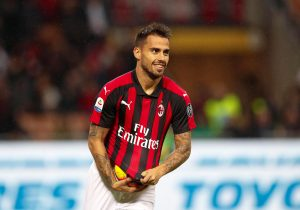 Tottenham plot double raid on AC Milan for Arsenal targets Suso and Kessie