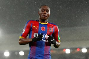 Arsenal lead Wan-Bissaka transfer race but must stump up £40m to land Crystal Palace starlet