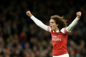 Arsenal put 900 per cent markup on Guendouzi as PSG show interest in summer transfer for midfield ace