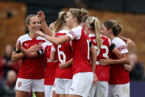 Liverpool Women vs Arsenal Women: TV channel, live stream, kick-off time, and team news from the WSL clash