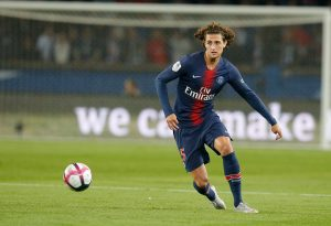 Arsenal and Chelsea target Rabiot 'wants Premier League transfer from PSG' after Barcelona pull out of summer race