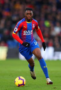 Arsenal could use Nelson or Maitland-Niles as part-exchange for Crystal Palace star Wan-Bissaka