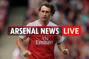7am Arsenal transfer news LIVE: Grimandi leaves Gunners, Ozil blasts Germany team-mates, Torreira to miss Man United