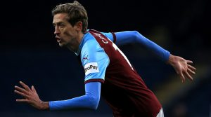 Peter Crouch has slammed Arsenal's transfer policy
