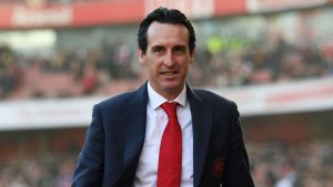 Arsenal's Unai Emery: Rennes' rest not an excuse ahead of Europa match