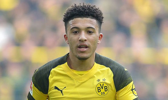 Transfer news LIVE: Man Utd are keen to spend and Jadon Sancho is a target