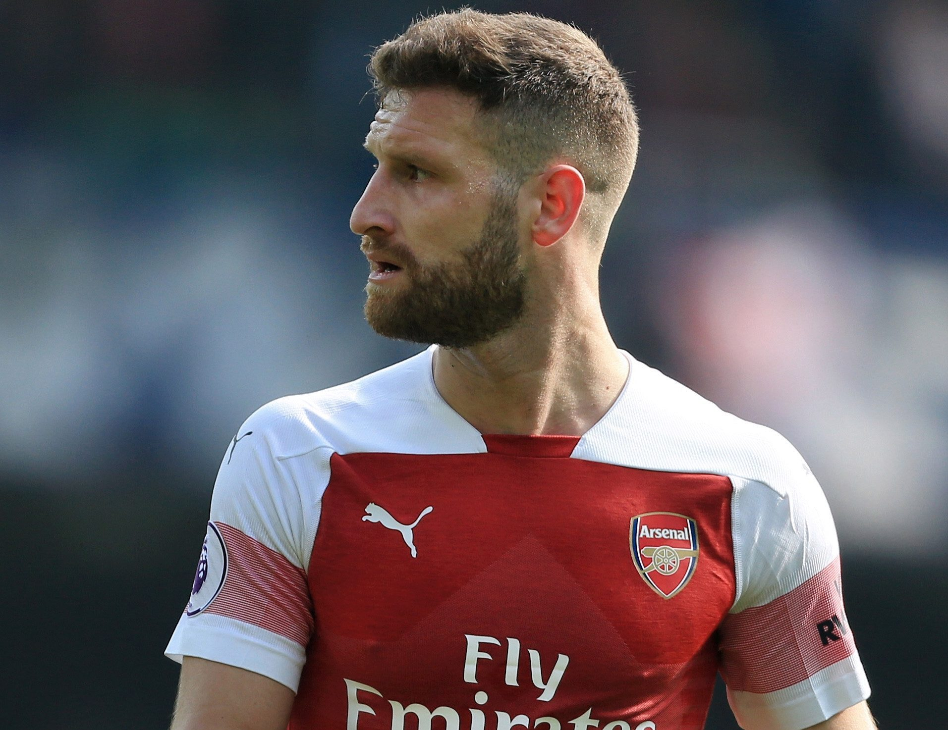 Shkodran Mustafi is just one Arsenal flop who needs selling