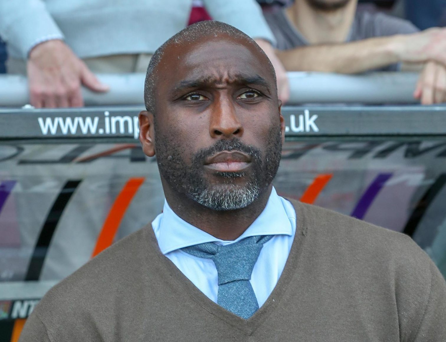 Sol Campbell reckons Arsenal need to flog ten flops this summer
