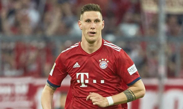 Transfer news LIVE: Man Utd have opened talks over a deal for Bayern Munich ace Niklas Sule