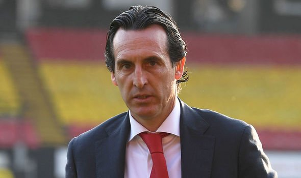 Transfer news LIVE: Arsenal boss Unai Emery will have around £75million at his disposal in the summer