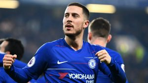 'Hazard exit will hit Chelsea as hard as Henry's did Arsenal' – Real Madrid talk concerns ex-Blues striker