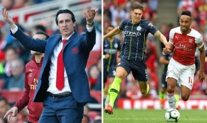How Arsenal boss Unai Emery has Man City to blame as Gunners face summer transfer dilemma