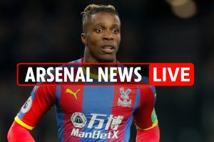 8pm Arsenal transfer news LIVE: Zaha a Gunners fan, Kim Kardashian blasted over Mkhitaryan, Aubameyang threatened with sale