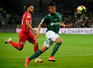 Arsenal legend Lauren approves transfer move for William Saliba
