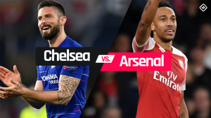 How to watch Chelsea vs. Arsenal in Canada: Live stream for UEFA Europa League final
