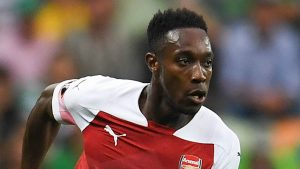 Welbeck to leave Arsenal in the summer after five years