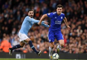 Transfer gossip: Maguire to Man City; Carrasco to Arsenal