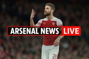 2pm Arsenal transfer news LIVE: Manolas approach, Mustafi AC Milan loan, Lacazette to Barcelona