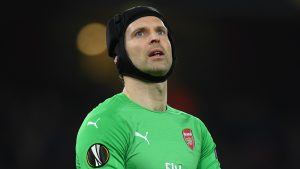 'Arsenal need this more than Chelsea' – Seaman says Leno not Cech should start Europa League final