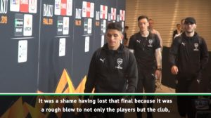 Positive first season at Arsenal despite no Champions League – Torreira