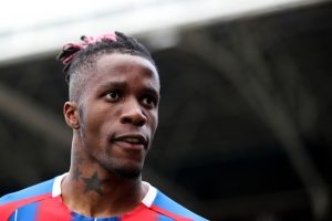 Arsenal transfer news: Unai Emery 'wants extra funds' for Wilfried Zaha and Gunners confident of Kieran Tierney deal