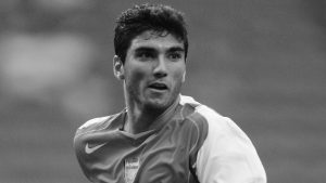 Former Arsenal winger Jose Antonio Reyes tragically dies in car accident